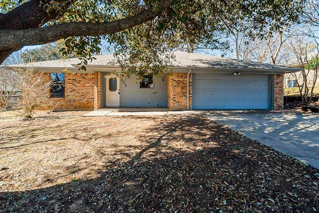 2558 Quail Ridge Drive, Denton, TX 76209 (MLS #14521888) :: Post Oak Realty
