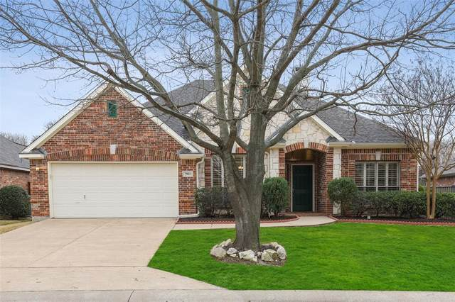 7913 Goldfinch Drive, Mckinney, TX 75072 (MLS #14521924) :: The Barrientos Group