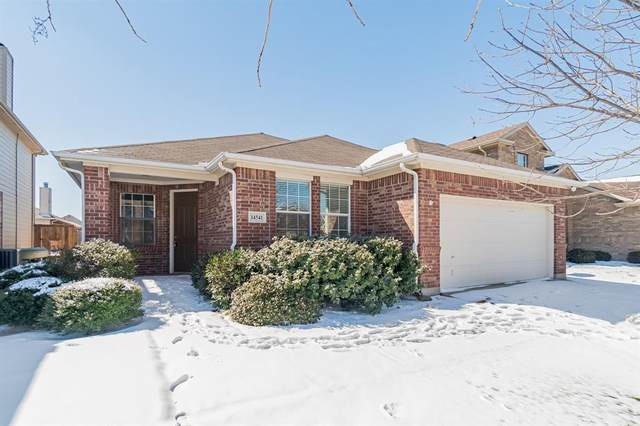 14541 Little Anne Drive, Little Elm, TX 75068 (MLS #14521949) :: Post Oak Realty