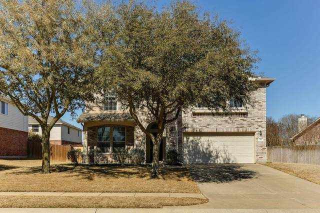 103 Horseshoe Bend, Waxahachie, TX 75165 (MLS #14521950) :: All Cities USA Realty