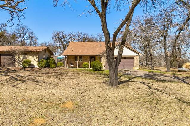 2441 Fawkes Lane, Keller, TX 76262 (MLS #14521958) :: Team Tiller