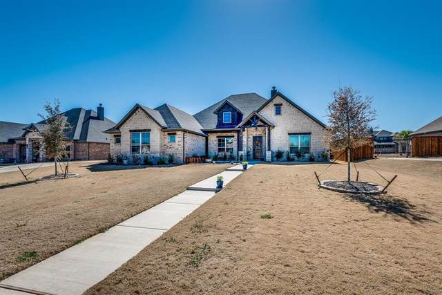 150 Old Bridge Road, Waxahachie, TX 75165 (MLS #14522020) :: All Cities USA Realty