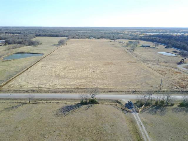 TBD Sandusky Road, Whitesboro, TX 76273 (MLS #14522024) :: RE/MAX Landmark