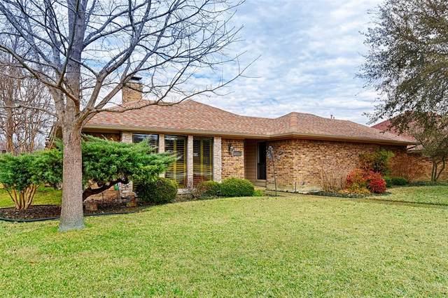 1107 Horizon Trail, Richardson, TX 75081 (#14522050) :: Homes By Lainie Real Estate Group
