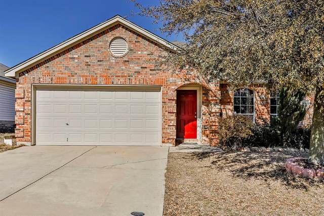 14013 Cedar Post Drive, Fort Worth, TX 76052 (MLS #14522058) :: The Property Guys