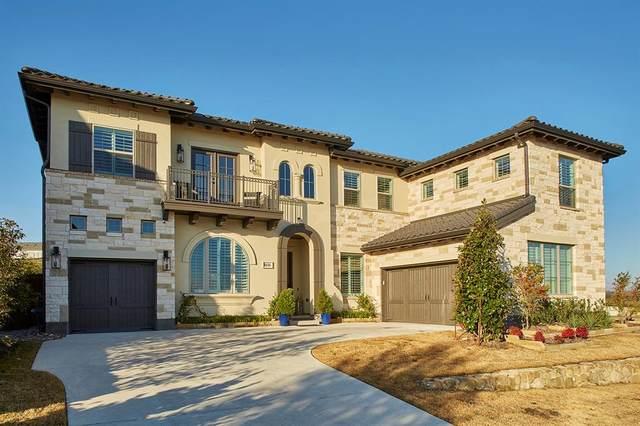 1616 Prairie Ridge Road, Aledo, TX 76008 (MLS #14522061) :: The Kimberly Davis Group