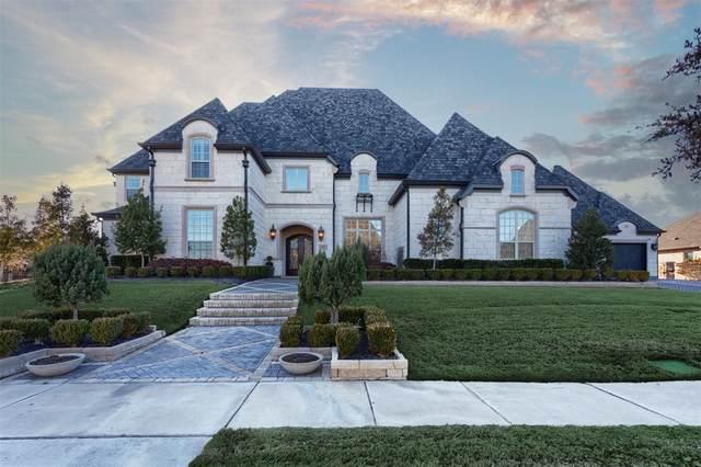 5808 Southwind Lane, Mckinney, TX 75070 (MLS #14522069) :: Lisa Birdsong Group | Compass