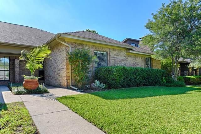 4004 Morman Lane, Addison, TX 75001 (MLS #14522075) :: The Kimberly Davis Group
