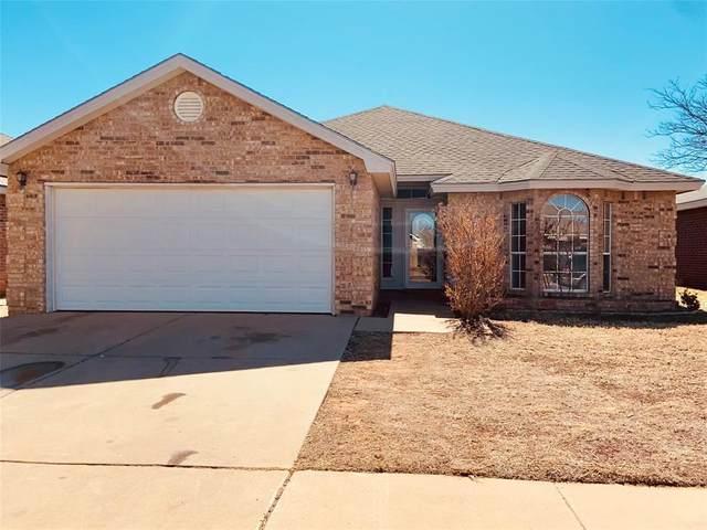 6219 18th Street, Lubbock, TX 79416 (MLS #14522081) :: The Chad Smith Team