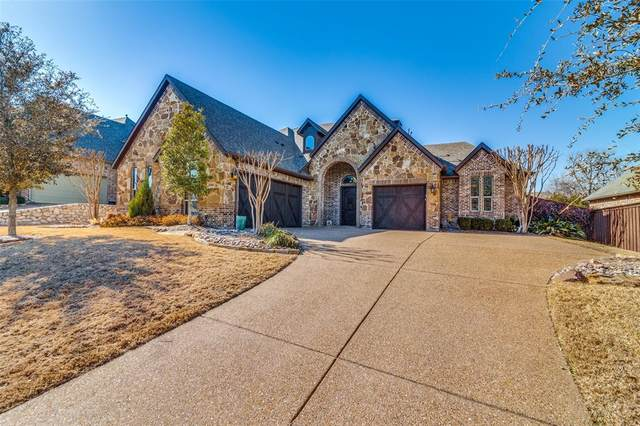4780 Secret Cove, Rockwall, TX 75032 (MLS #14522086) :: Jones-Papadopoulos & Co
