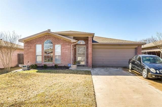 7208 Wagonwheel Road, Fort Worth, TX 76133 (MLS #14522092) :: The Property Guys
