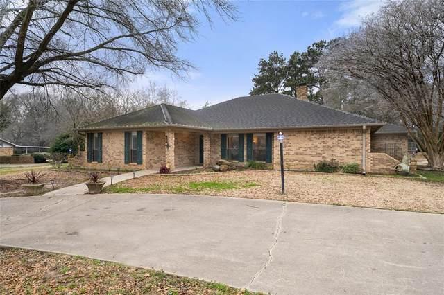 434 Cr 4164, Pittsburg, TX 75686 (MLS #14522107) :: Post Oak Realty