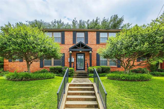 2512 Welborn Street, Dallas, TX 75219 (MLS #14522111) :: EXIT Realty Elite