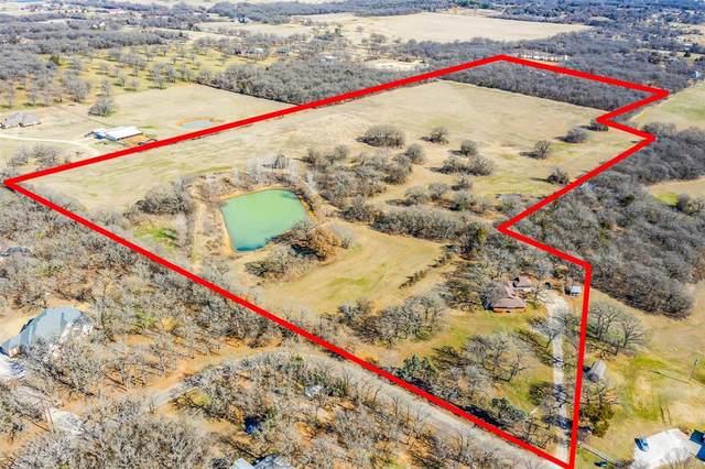 11220 County Road 604, Burleson, TX 76028 (MLS #14522118) :: Craig Properties Group