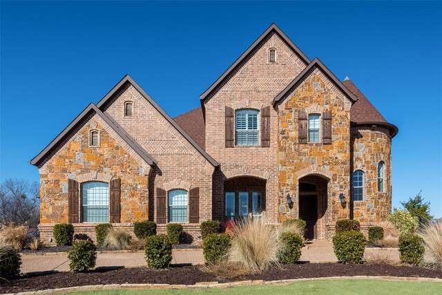 12540 The Resort Boulevard, Fort Worth, TX 76179 (MLS #14522120) :: Trinity Premier Properties