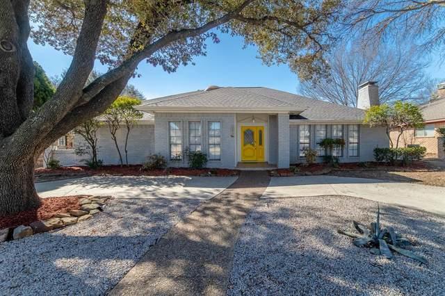 10014 Chimney Hill Lane, Dallas, TX 75243 (MLS #14522128) :: Robbins Real Estate Group