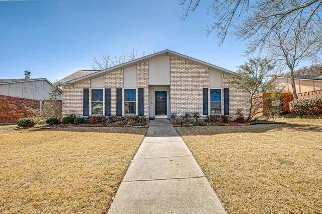 9014 Westfield Drive, Rowlett, TX 75088 (MLS #14522139) :: The Kimberly Davis Group