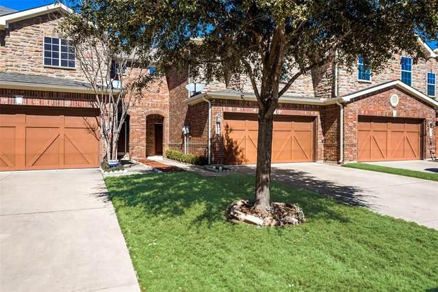 5945 Lost Valley Drive, The Colony, TX 75056 (MLS #14522143) :: Jones-Papadopoulos & Co
