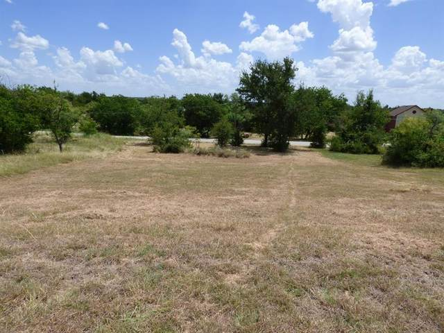Lot 99 Marco Drive, Runaway Bay, TX 76426 (MLS #14522154) :: The Kimberly Davis Group