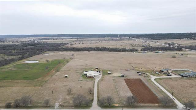 244 Grantham Road, Mineral Wells, TX 76067 (MLS #14522161) :: Feller Realty