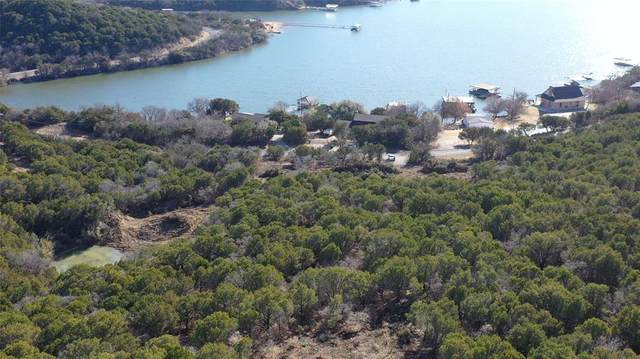 00000 Fm 1148, Possum Kingdom Lake, TX 76450 (MLS #14522170) :: RE/MAX Landmark