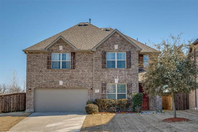 701 Spring Falls Drive, Mckinney, TX 75071 (MLS #14522211) :: Robbins Real Estate Group