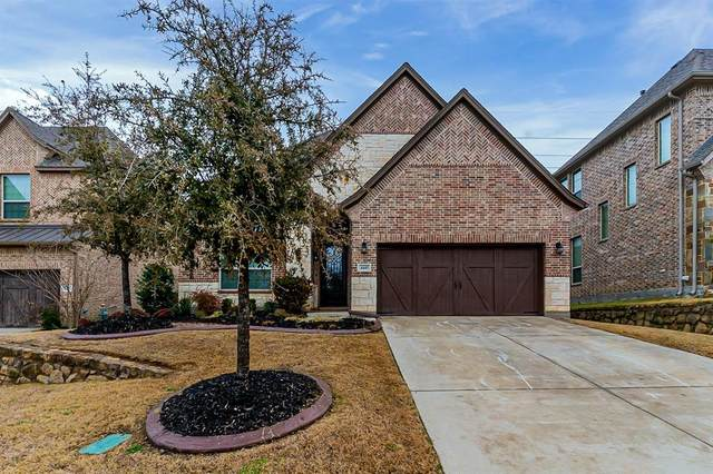 4445 Vineyard Creek Drive, Grapevine, TX 76051 (MLS #14522247) :: The Star Team   JP & Associates Realtors