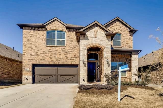 14824 Brettridge Drive, Aledo, TX 76008 (MLS #14522256) :: The Kimberly Davis Group