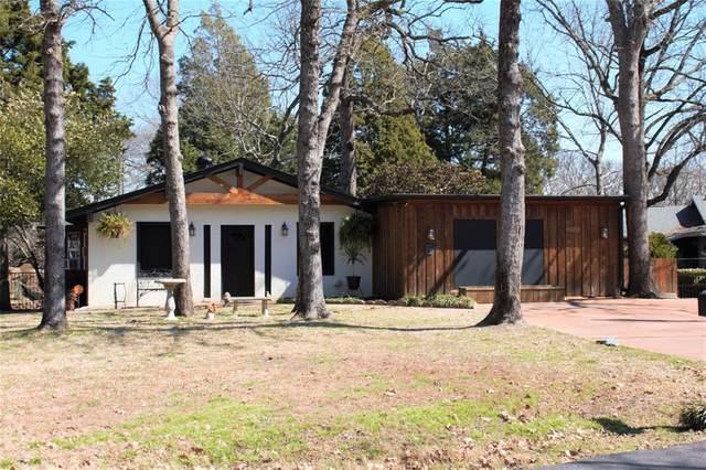 120 Shadywood Place, Enchanted Oaks, TX 75156 (MLS #14522277) :: The Mauelshagen Group