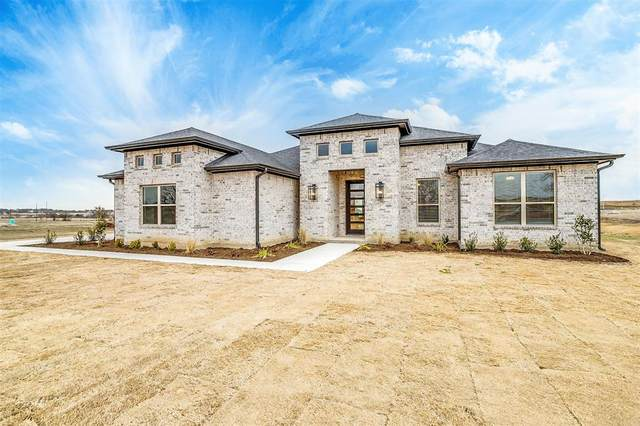 8800 County Road 1229 Road, Godley, TX 76044 (MLS #14522293) :: Keller Williams Realty