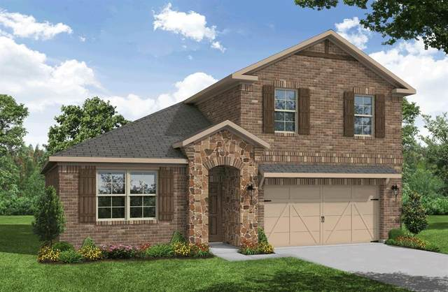 1225 Johnson Drive, Celina, TX 75009 (#14522295) :: Homes By Lainie Real Estate Group