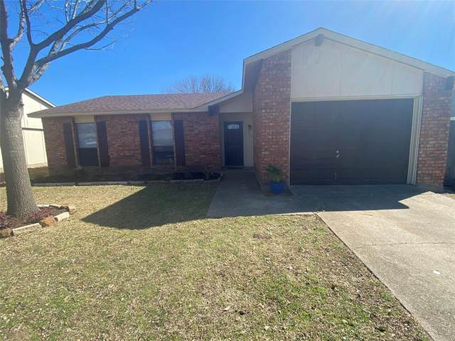 722 Wandering Way Drive, Allen, TX 75002 (MLS #14522325) :: Lisa Birdsong Group | Compass