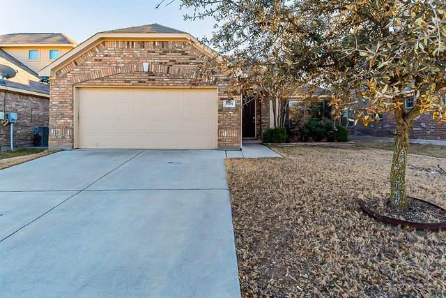 1324 Elkford Lane, Fort Worth, TX 76247 (MLS #14522330) :: The Kimberly Davis Group