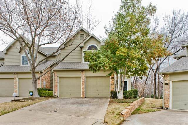 8558 Brittania Way, Dallas, TX 75243 (MLS #14522353) :: The Barrientos Group