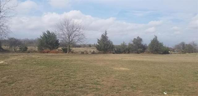 3200 Wadley Road, Ennis, TX 75119 (MLS #14522360) :: All Cities USA Realty