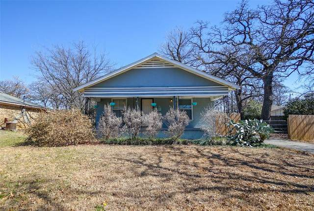 3137 Major Street, Fort Worth, TX 76112 (MLS #14522361) :: Post Oak Realty