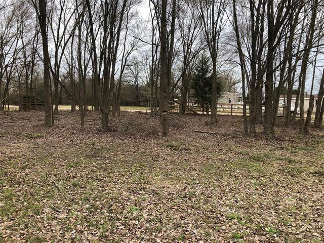 Lot 304 Choctaw, Quitman, TX 75783 (MLS #14522370) :: Post Oak Realty