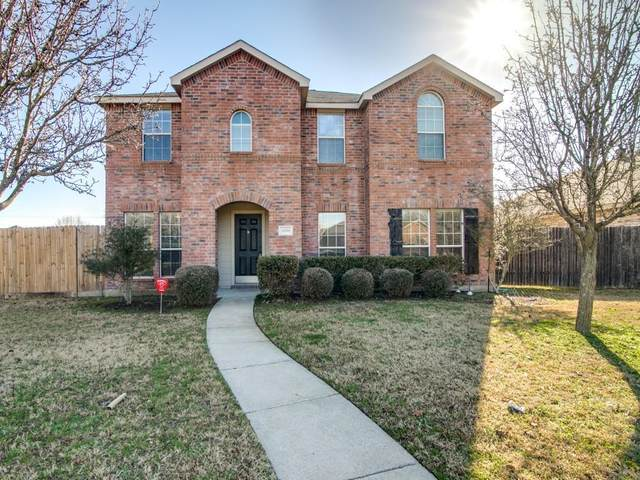 1600 Brice Drive, Royse City, TX 75189 (MLS #14522396) :: The Good Home Team