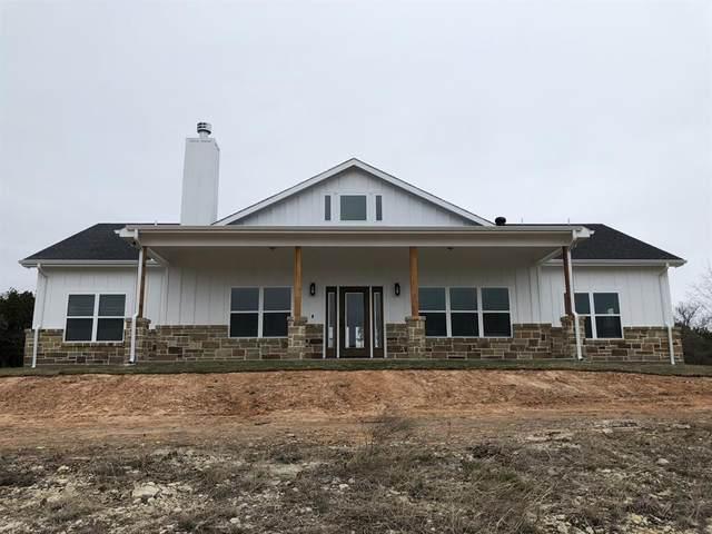 2635 Schooner Way, Bluff Dale, TX 76433 (MLS #14522401) :: Post Oak Realty