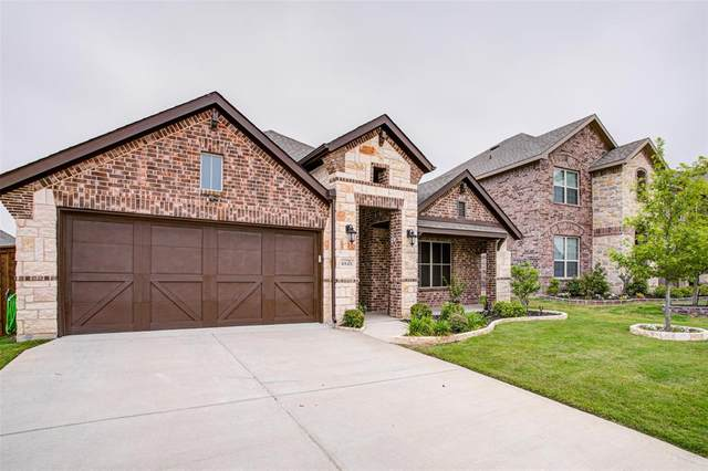 6545 Pecos Hill Lane, Fort Worth, TX 76123 (MLS #14522408) :: The Kimberly Davis Group