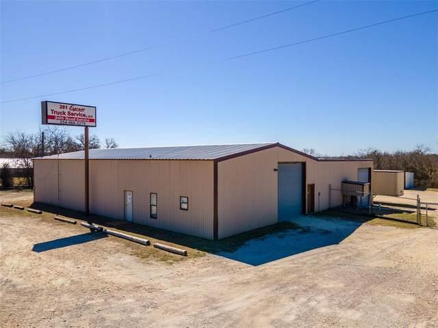 4530 S Us Highway 281, Stephenville, TX 76401 (MLS #14522412) :: Post Oak Realty