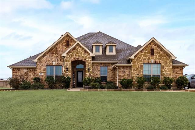 2319 Riverside Drive, Kaufman, TX 75142 (MLS #14522416) :: Team Hodnett