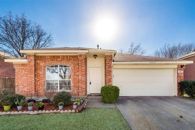5821 Iris Drive, Rowlett, TX 75089 (MLS #14522417) :: Jones-Papadopoulos & Co