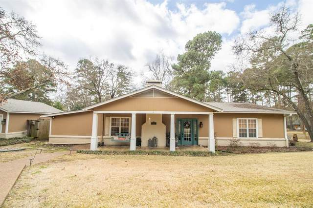 1204 Lake Cross Road, Hideaway, TX 75771 (MLS #14522424) :: Real Estate By Design