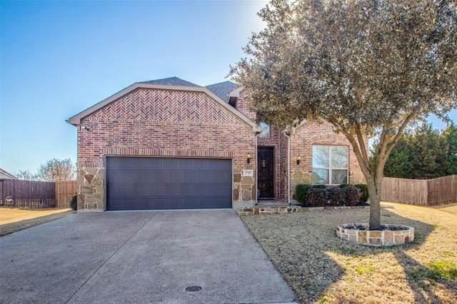 5717 Ridgepass Lane, Mckinney, TX 75071 (#14522434) :: Homes By Lainie Real Estate Group