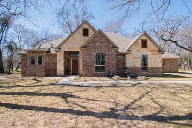111 Idlewood Road, Enchanted Oaks, TX 75156 (MLS #14522453) :: The Good Home Team