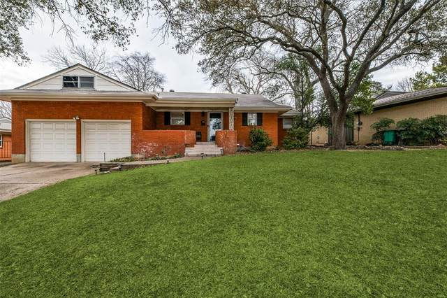 3116 Covert Avenue, Fort Worth, TX 76133 (MLS #14522459) :: Robbins Real Estate Group