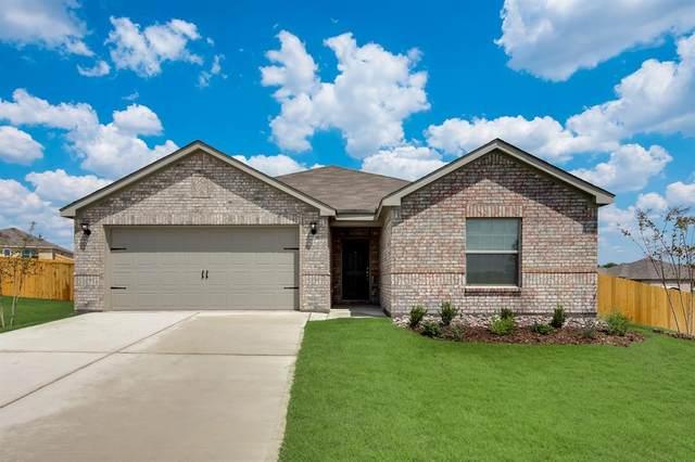 177 Cattlemans Creek West Road, Newark, TX 76071 (MLS #14522482) :: Trinity Premier Properties