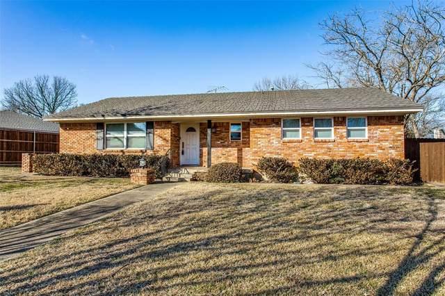 5827 Gardendale Drive, Dallas, TX 75228 (MLS #14522491) :: Jones-Papadopoulos & Co