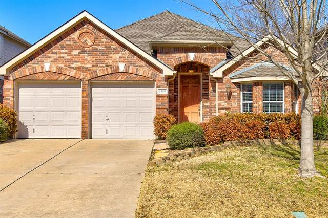 2456 Dockside Drive, Grand Prairie, TX 75054 (MLS #14522515) :: The Chad Smith Team